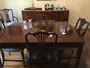 Ethan Allen Dining Furniture Sets With, Ethan Allen Discontinued Dining Room Furniture