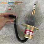 for CUMMINS 6CTA 8.3L Hyundai R290 Solenoid Valve 3928160 SA-4293-12 12V