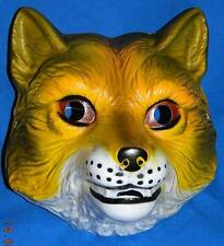 The Wolf Mask, Life Like Animal Mask ! Very Attractive, and Impressive Mask !