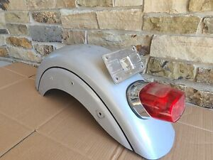 2002 Indian Scout Rear Fender