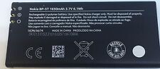 Genuine New AT&T Nokia Lumia 820 BP-5T Battery 1650mAh * Same Day Ship*