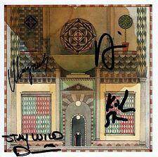 REFUSED Freedom SIGNED CD *New/Sealed* Autographed Rare!!!