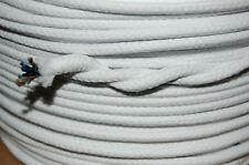 Piping Cord White 6.5mm - 200m per spool -  $0.23c per meter Q3923