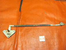 Triumph GT6,Right Inner Door Handle Assembly, Early Style,  GC!!