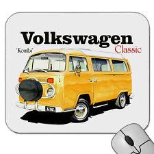70's   VW   KOMBI        MOUSE PAD   MOUSE MAT