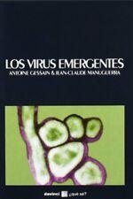 Emerging viruses, the