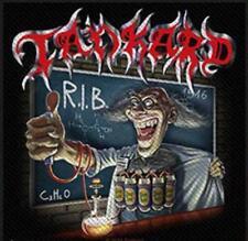 Tankard - R. I. P. Patch - No Información #88777
