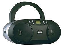Bush Bluetooth CD Radio Boombox (A-)