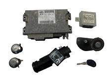 Complet Départ Fiat 600 Seicento 46555916 46533994 1.1