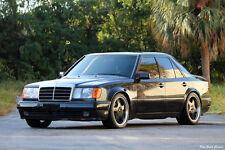 1992 Mercedes-Benz 500-Series Base Sedan 4-Door