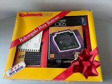1982#RARE Kodamatic 930 instant Camera  SPECIAL PACK FULL#NIB
