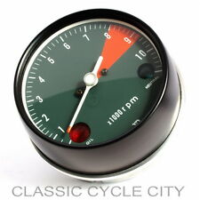 Honda CB 750 Four K1 DZM Drehzahlmesser Restauriert / Überholt Tachometer Rev