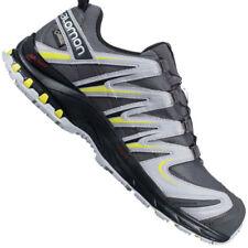 Chaussures de fitness, athlétisme et yoga grises pour homme, pointure 40.5