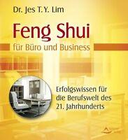 Buch von Dr. T.Y. Lim - FENG SHUI für Büro und Business - Esoterik