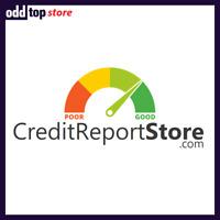 CreditReportStore.com - Premium Domain Name For Sale, Dynadot