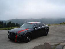 "Chrysler 300 C S MOPAR Style 5"" Racing Stripe Vinyl Decal Sticker Graphic 25 FT"