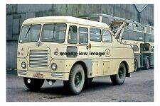 pt6882 - Chesterfield Bus Breakdown Recovery Vehicle , Derbyshire - photo 6x4