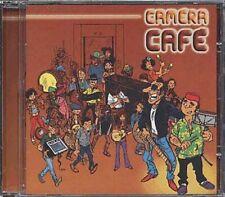 CAMERA CAFE L'ALBUM - CD ALBUM 12 TITRES 2004 TBE