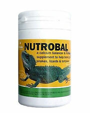 Nutrobal Calcium Balancer & Multivitamins 100g