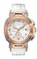 New Tissot T-Sport T-Race Women's Watch T048.217.27.017.00