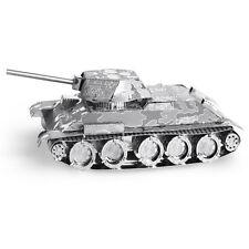 Metal Earth: T-34 Tank