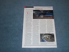 1967 Shelby GT350 Mustang Barn Find Article
