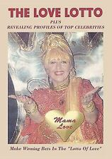Love Lotto Plus Revealing Profiles of Yo by Mama Love (2006, Paperback)