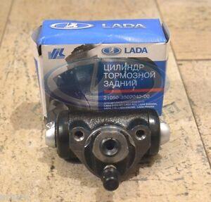 Lada Niva / 2101-2107, 2108-2115 Rear Brake Wheel Cylinder OEM 2105-3502040
