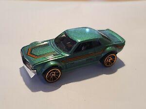 Hot Wheels 1970 Toyota Celica