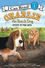 Charlie the Ranch Dog: Stuck in the Mud (I Can Read Book 1)-ExLibrary