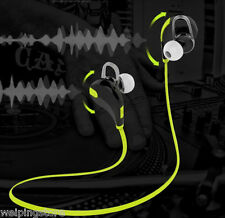 Bluetooth Headphones Wireless Sport Earphone Stereo Headset For iPhone 7 Samsung