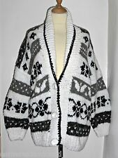 Wool Blend 1970s Vintage Jumpers & Cardigans for Women