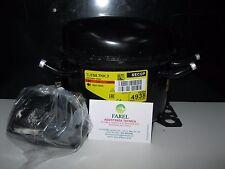 COMPRESSORE UNIVERSALE PER FRIGORIFERO - SECOP TLES8 POTENZA 1/5 147W GAS R600