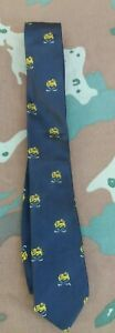 Offical Rhodesian Hockey Players Tie 1960's scarce