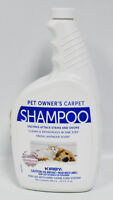 Kirby Professional Strength Carpet Shampoo For Pets