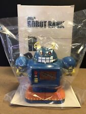 Vintage Toy Robot Bank With Moving Parts by Avon