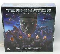 Terminator Genisys RH-TG-202 Fall of Skynet (Expansion) Missions Skirmish Game