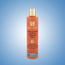 Soapless Face Peeling Aloe Vera, Obliphicha Oil & Vitamin E Anti - Aging 250 ml