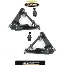 Durango Dakota 4WD 2 FRT UPPER CONTROL ARMs + 2 LOWER BJ NEW
