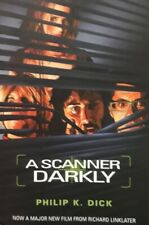 Philip K Dick-A Scanner Darkly Paperback Book.1977/2006 Orion 9780575076815.