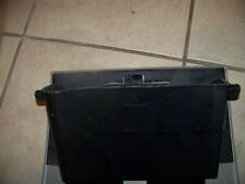 07-14 FORD EXPEDITION RIGHT FRONT GLOVE BOX COMPARTMENT STORAGE BIN grey stone