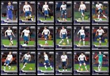 Panini Premier League 2019//20 Prizm conjunto completo de 16 cartas Everton base