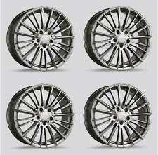 Drag Wheels DR-71 18X8 5x114 For Mazda 3 speed3 Mits Lancer Eclipse Galant Rims