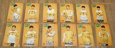 EXO SUNNY10 SUNNY 10 SUNNY TEN ALL MEMBER 12 PHOTOCARD PHOTO CARD VERSION 3 NEW