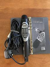 Leadsinger karaoke microphone LS-3700