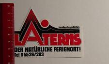 Aufkleber/Sticker: Laterns der natürliche Ferienort (07031748)