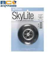 """1 New Sullivan Products RC Airplane S883 883 SkyLite Wheel Tire 5/"""" 5 Inch"""