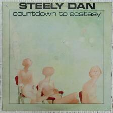 STEELY DAN - COUNTDOWN TO ECSTASY 1979 ALBUM VINILO