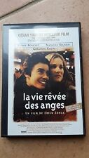 DVD La vie rêvée des anges César 1999 du meilleurs film Cannes 1998