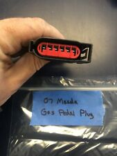 2006 2007 2008 2009 2010 MAZDA 5 ACCELERATOR GAS PEDAL Plug